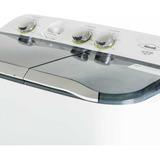 Lavadora Semiautomática Sa 0700 Bl Haceb 7 Kg Blanca