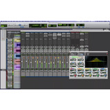 Avid Pro Tools Hd 12 Pc Programa Daw Full Studio Español