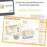 Cursos  Licencias De Conducción A2 Moto  B1 - C1: Carro Pase