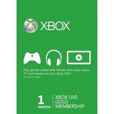 Xbox Live Gold 1 Mes Colombia Entrega En Minutos!