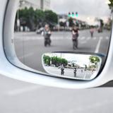 Espejo Retrovisor Punto Ciego 360  Convexo - 2 Unidades