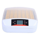 56 Huevos Incubadora Nacedora Automática De Led Digital