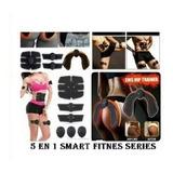 5 En 1 Gym Smart Fitness Series
