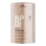 Polvo Decolorante Blodme 450ml Premium - kg a $175