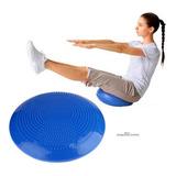 Bosu Equilibrio Mini Cojín Inestable Lenteja Yoga Pilates Gy