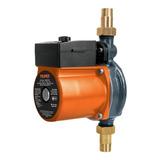 Bomba Presurizadora  Automática 1/6 Hp Para Agua Truper