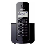 Telefono Panasonic Kx-tgb110