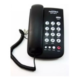 Teléfono Fijo De Mesa Pared Panaphone Kxt-3014 Calidad Mute