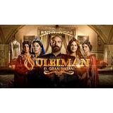 Serie Suleiman El Gran Sultan En Latino En Usb