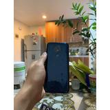 Celulár Motorola Motog7 Powér En Pérfecto Estado  9/10barato