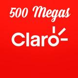 Internet Claro Sims 500 Megas