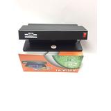 Maquina Detectora De Billetes Falsos Electrico Oficinas