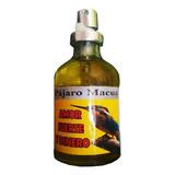 Perfume Pájaro Macua  Original