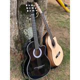 Guitarras Acusticas Adultos, Jovenes +metodo De Estudio Forr