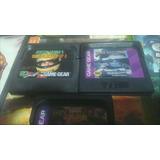 Juegos Sega Gamegear