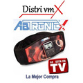 Abtronic X2 100% Original +gel Reductor +garantia +mini Faja