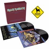 Iron Maiden  2017 Collectors Box (vinilo)