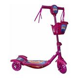 Patineta Scooter Para Niños Y Niñas