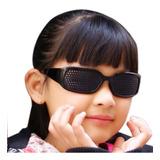 Gafas Reticulares Ejercicio Ocular Mejora Vision Enfoque Ojo
