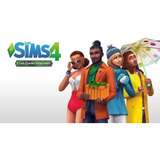 Los Sims 4 Las 4 Estaciones Origin Digital Exp (original)