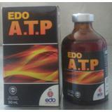 Edo Atp Vitaminas Energizante Gallos Pelea Frasco 50 Ml