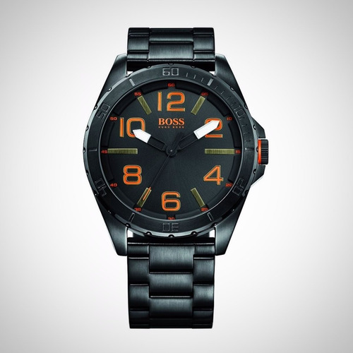 a8363a127230 Reloj Hugo Boss Hombre 1513001 Entrega Inmediata