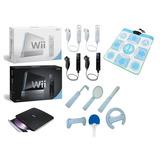 Nintendo Wii Super Combo Programado Tapete ** Tienda Stargus