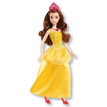 Princesa Bella Originales Disney Princesas