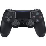Control Inalámbrico Ps4 Negro Original Sony