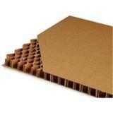 Lamina De Cartón Panal Honeycomb 110x84x1 (cm)