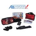 Abtronic X2 100% Original +gel Reductor +garantia +mini Faja