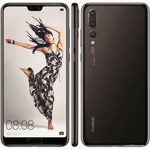 Celular Libre Huawei P20 Pro L29 6.1 /6gb 128gb /40mp 4g