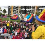 Fiestas Infantiles Bogota, Recreacion, Inflables, 3227108866