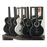 Guitarra Acustica Incluye Forro Y Envio Gratis