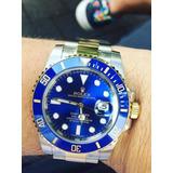 Reloj Hombre Rolex Submariner Garantizado