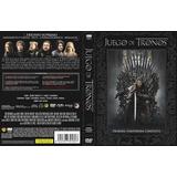 The Game Of Trones Serie Completa Juego De Tronos Digital