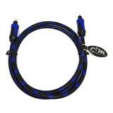 Cable Optico De Alta Calidad De 1m, Con Fibra Sintetica Japo