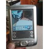 Palm Zire 72 Agenda Digital Con Cámara Cargador Cable Y