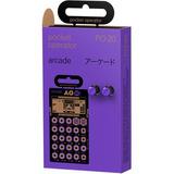 Po-20 Arcade Pocket Operator Drum Machine 8-bit Teenage Eng