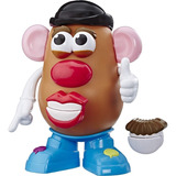 Mr Potato Parlanchín Cabeza De Patata Playskool Interactivo