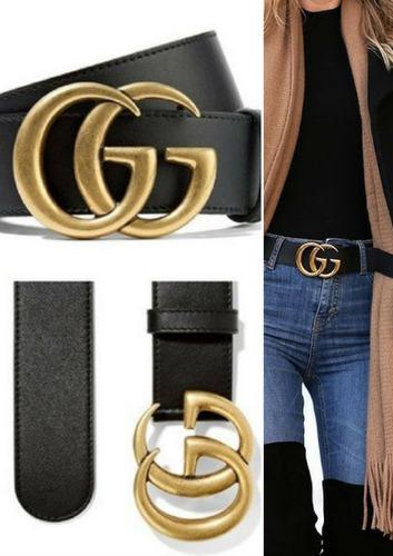 Correa Cinturones Gucci Mujer Hombre Varios Estilos.   58000 2899818b3fac