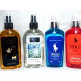Lote X 12 Unidades Splash Perfumados Para - L a $41
