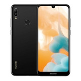 Celular Libre Huawei Y6 2019 Ds 4g Negro