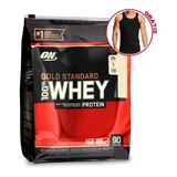 Whey Gold Standard 6lb - Optimum Nutrition + Envío Gratis