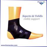 Soporte Tobillo / Biomectex®