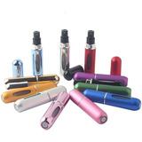 Perfumeros Recargables Atomizador Pequeño Spray Para Locion