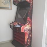 Maquina Arcade + Envío