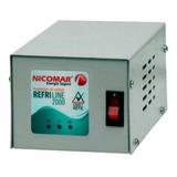 Regulador Voltaje 2000va 2kva Para Nevera Refrigeradores