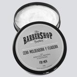 Cera Moldeadora Gel Fijador Barba Barbershop Bigote Bosley