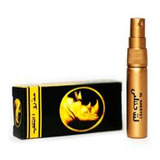 Rhino Dorado Spray Retardante Sexual Potenciador Pene 10 Ml
